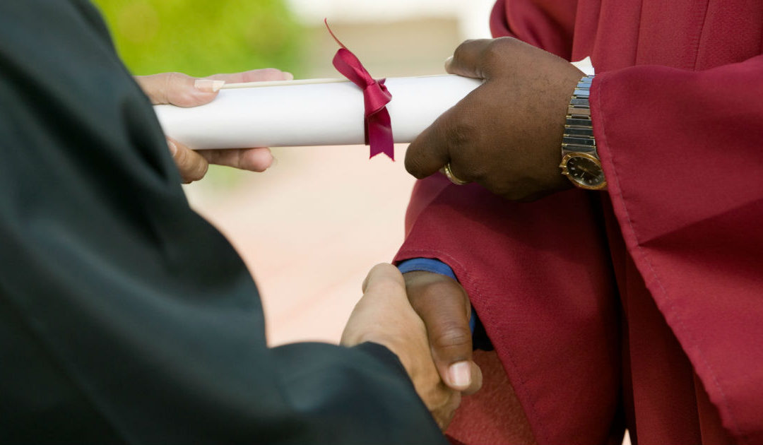 4 Reasons You Need a Degree to Succeed