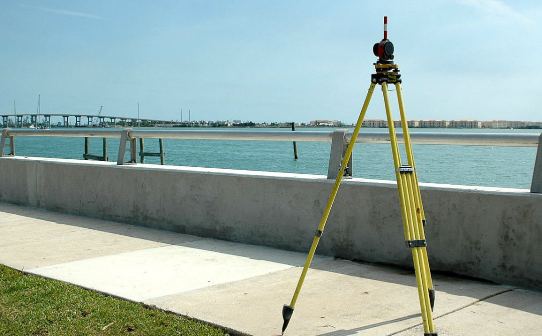 What Does a Surveying Manager Do?