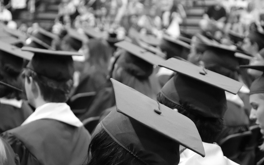 How to Make the Most of Your Last Year of College